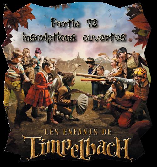 Résumé partie 73 : Les enfants de Timpelbach Ban73.500px